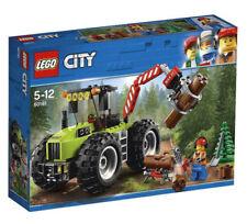 LEGO ® CITY 60181 TRATTORE FORESTALE
