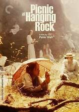 Picnic at Hanging Rock (DVD, 2014, Criterion Collection)