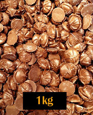 1kg Milk Chocolate Whirls Bulk for Party or Lolly Buffet