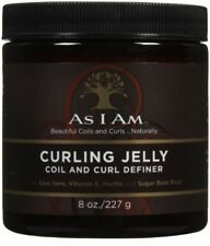 As I Am Curling Jelly, 8 oz
