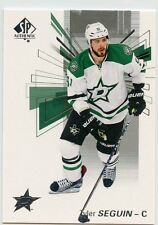 16/17 SP AUTHENTIC BASE #46 TYLER SEGUIN STARS *34222