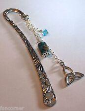 Charmed lesezeichen symbol triqueta Charmed keltisch knoten Lesezeichen