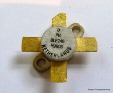 Philips blf246 HF/VHF RF Power MOSFET Transistor. UK seller-presque Dispatch.