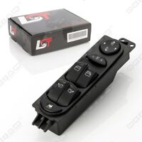 WINDOW CONTROL MASTER SWITCH WITH MIRROR ADJUSTMENT FOR MERCEDES BENZ VIANO W639