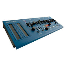 Roland Boutique SH-01A Sound Module, Blue (NEW)