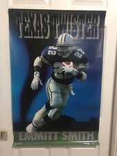 Emmitt Smith Costacos  Poster