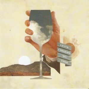 Sleeping With Sirens - Let's Cheers to This (CD 2011) US Release