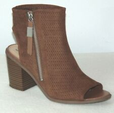 615a0ca576501 ... BOOTIES Black Suede Size 10 M.  100.00 New. Circus by Sam Edelman Kammi  2 Women s Sandal 9.5