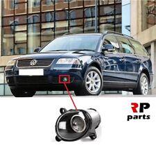 FOR VW PASSAT B5.5 2001 - 2005 NEW FRONT BUMPER FOGLIGHT LAMP LEFT N/S
