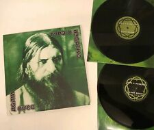 *3 HOUR ONLY* type o negative dead again rare Vinyl record bloody down deep