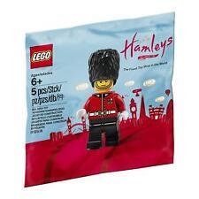 LEGO Hamleys Exclusive Royal Guard Minifigure 5005233  new, sealed