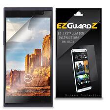 2X EZguardz LCD Screen Protector Skin Cover HD 2X For iRulu V1 Victory 1 (Clear)