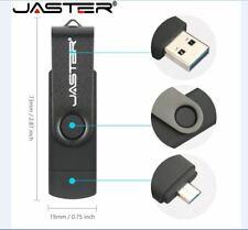 64gb Pen Drive JASTER High Speed OTG USB Flash Drive