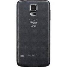"""Samsung Galaxy S5 G900V 4G LTE 5.1"""" 16GB 16MP Libre TELEFONO MOVIL NEGRO Black"""