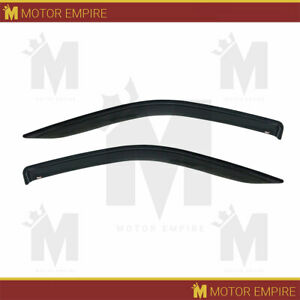 Fit 1986-1997 Nissan 720 D21 Pathfinder Pickup Front Smoke Side Window Vent