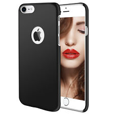 iPhone 5s 6s 7 Plus Ultra Thin Luxury Matte Shockproof Case Hard Back Cover Skin
