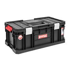 Werkzeugkoffer QBRICK System Two Tolbox Werkzeugkiste schwarz