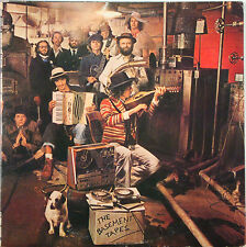 BOB DYLAN The Basement Tapes PR LBL 1975 2 LPS