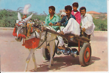 PAKISTAN - Donkey Cart - Chariot à âne
