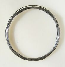 "3 metre(9ft 10"") 'Roslau' Polished German Piano Wire-Broken String Replacement"