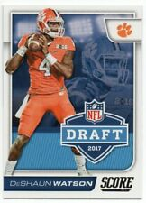 2017 Score NFL Draft Rookie RC Pick Any Complete Your Set