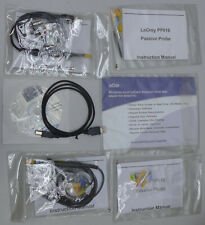 Lot of 4 LeCroy PP016 Passive Probes