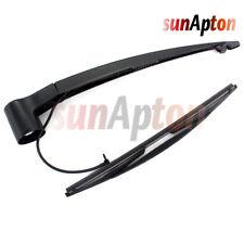 Rear Wiper Arm & Blade For Chevrolet Trailblazer 2007 2008 2009 OEM High Quality