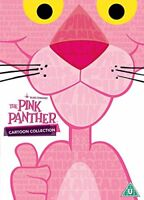 The Pink Panther Cartoon Collection [DVD][Region 2]