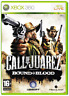 Xbox 360 - Call of Juarez Bound in Blood **New & Sealed** Official UK Stock