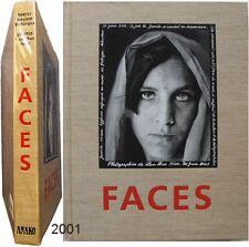 Faces 2001 photographie Lam-Duc Hiên Régine Deforges portraits