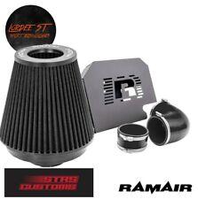 PRORAM Ford Focus ST225 mk2 Induction Air Filter Intake Kit Black RS ECU Holder