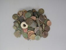 Collection Of UK Metal Detecting Finds 27