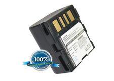 7.4V battery for JVC GR-D250, GR-DF570, GR-D290AH, GR-D295US, GR-D240, GR-D270,
