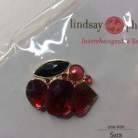 Lindsay Phillips Sara Snaps Shoe Jewelry Interchangeable Snaps