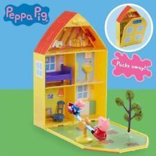 Peppa Pig Peppa's Home & Garden Play House