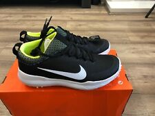 Nike FI Premiere Golf Shoes Uk8,5/eur43 Black Water Proof