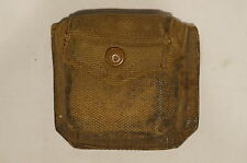 WW2 Canadian P37 Pattern 37 ZL&T Compass Pouch
