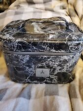 Jeffree Star Cremated Black Marble Travel Bag ~ New In Package