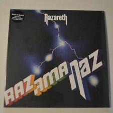 Vinyles LP hard rock 33 tours