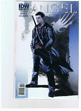 ANGEL #44 FINAL ISSUE  IDW  NM 1st PRINT