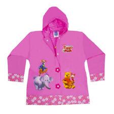 Abbigliamento rosa con alta visibilità per bambine dai 2 ai 16 anni