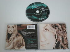 CELINE DION/ALL THE WAY... A DECADE OF SONG(COLUMBIA COL 496094 2) CD ALBUM
