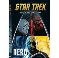 Eaglemoss Hardcover Graphic Novel Collection Star Trek: Nero Volume 6
