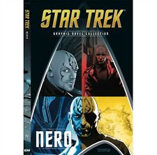 Eaglemoss Hardcover Graphic Novel Collection Star Trek: Nero Volume 6