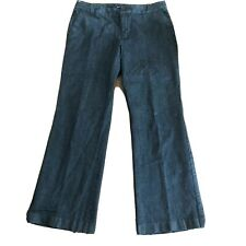 Gap Aubrey Jeans Size 12 R Blue Denim 12R