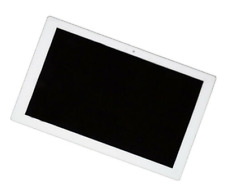 White Sony Xperia Z4 Tablet SGP771 SGP712 LCD Display Touch Digitizer Assembly