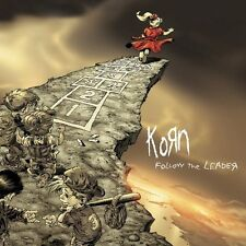 Korn - Follow the Leader [New CD] Explicit