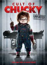 Cult Of Chucky (REGION 1 DVD New)