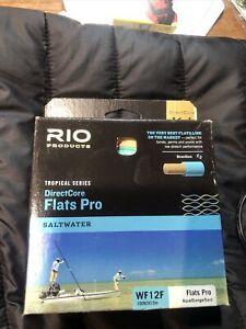 Rio DirectCore Flats Pro Aqua Orange Sand