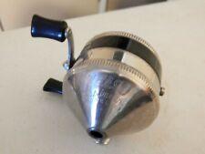 Vintage Zebco Spinner Fishing Reel Usa Nice